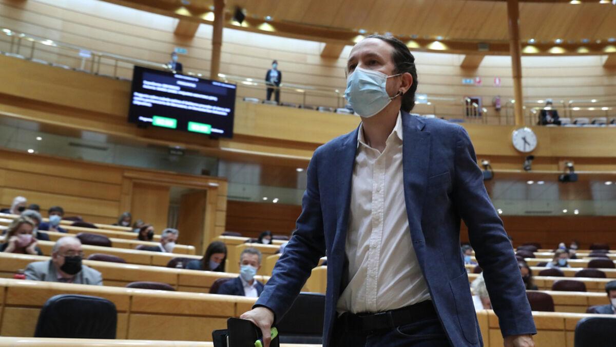 La Fiscalía reactiva el caso para conocer la relación de Anticorrupción con Podemos