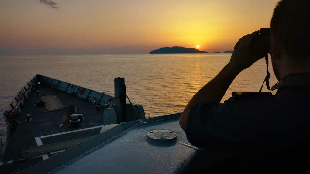 La Armada, bajo mínimos: da de baja 27 buques y solo incorpora nueve