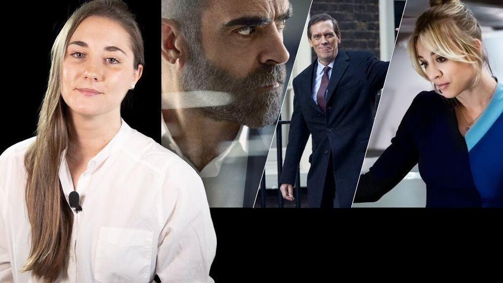 Los mejores estrenos de series en noviembre en Netflix, HBO y Movistar+
