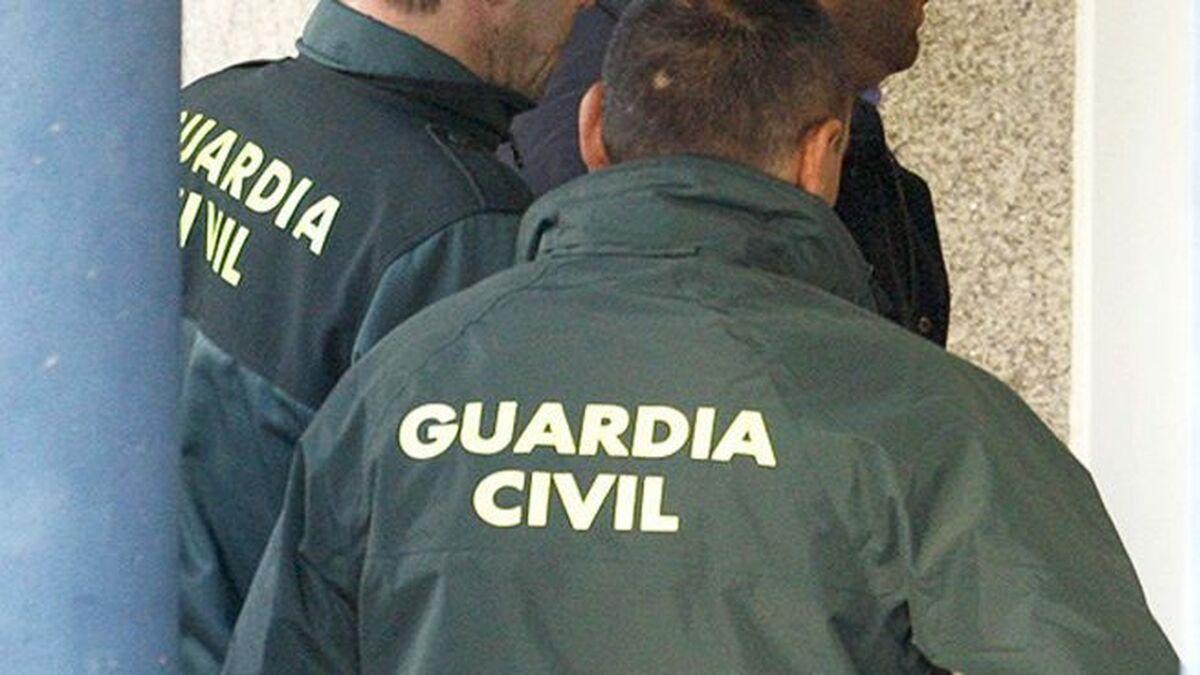 """Localizan un """"sorteo de coca"""" en operación antidroga en Sevilla"""