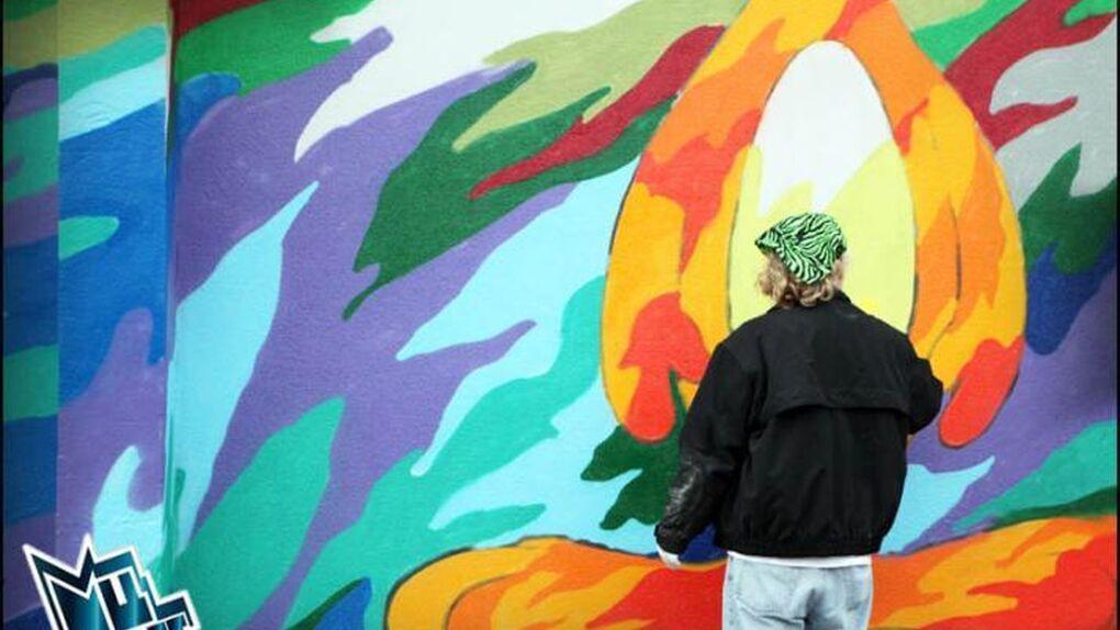 Nuart Festival: Noruega rentabiliza el grafiti