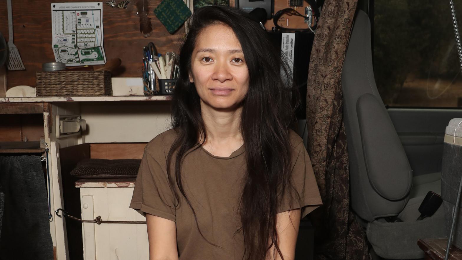 Cineasta indie, favorita en los Oscar y apuesta de Disney: ¿quién es Chloé Zhao?