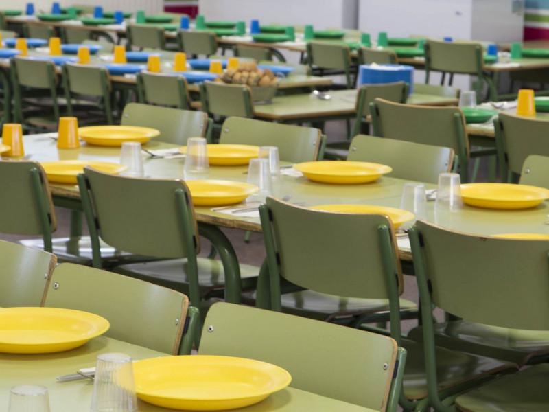 El negocio de comida para hospitales y colegios de Portobello pide 40 millones a SEPI