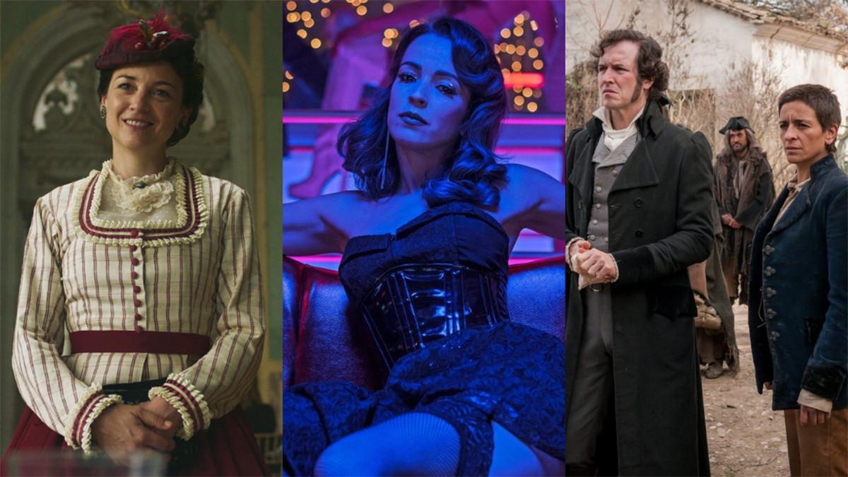 Los mejores estrenos de series de Netflix, HBO, Amazon Prime y Movistar+ en marzo
