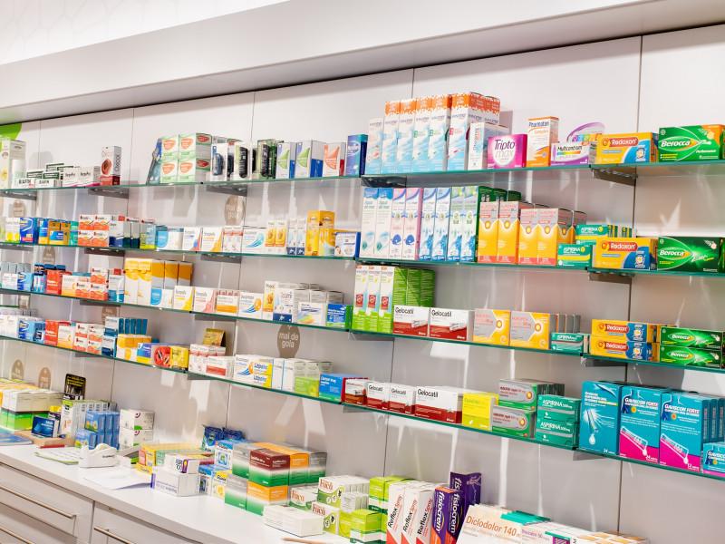 La oficina de farmacia perdería uno de cada tres clientes de parafarmacia frente a Amazon