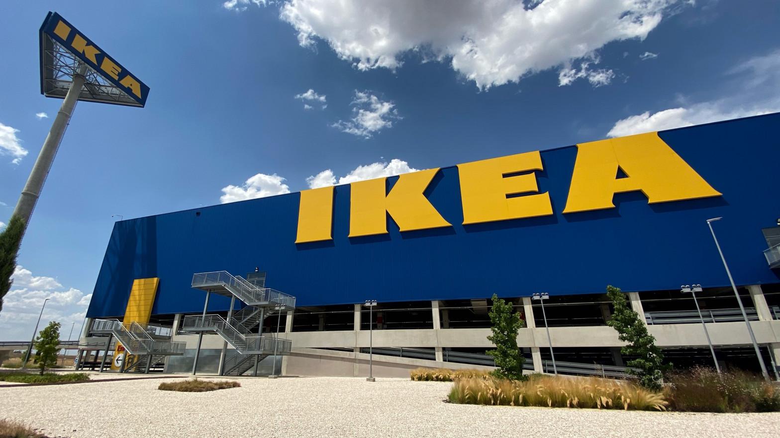 Ikea instala en Madrid su nueva base para desarrollar su estrategia digital