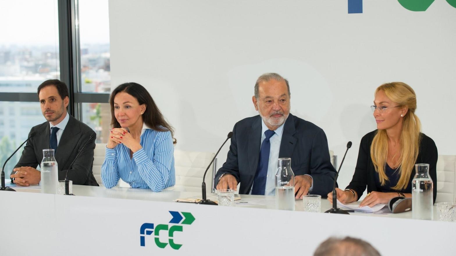 Un juez condena a FCC por cambiar al CEO de Portland tras la llegada de Carlos Slim
