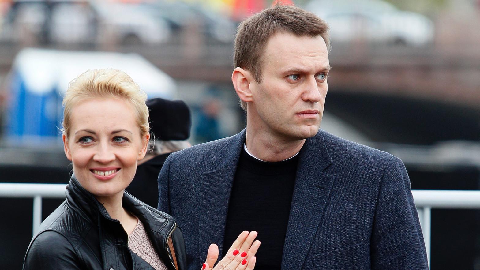EEUU impone sanciones al Gobierno ruso por el envenenamiento de Navalni