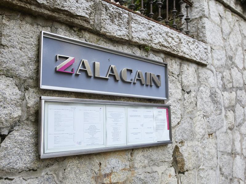 Los hermanos Arbeloa se suman a Arrola y al CEO de Sherpa para comprar Zalacaín