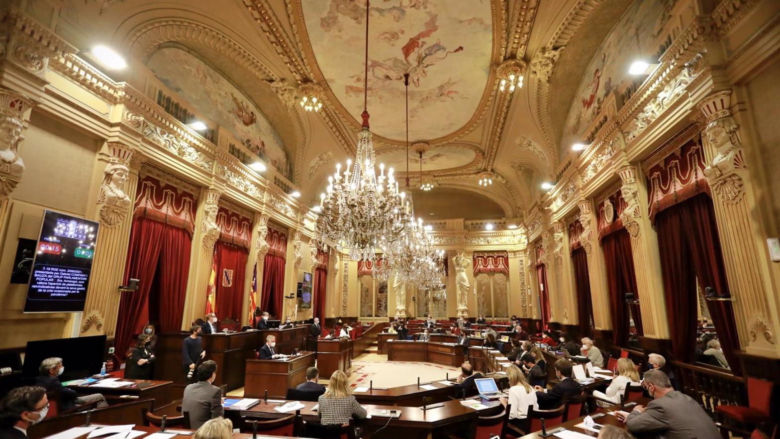 Baleares lleva al Constitucional los Presupuestos del Estado por no compensar el coste de insularidad