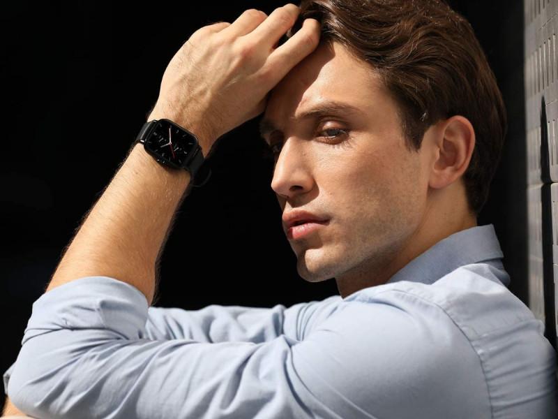 Amazfit y sus distintos modelos de smartwatch
