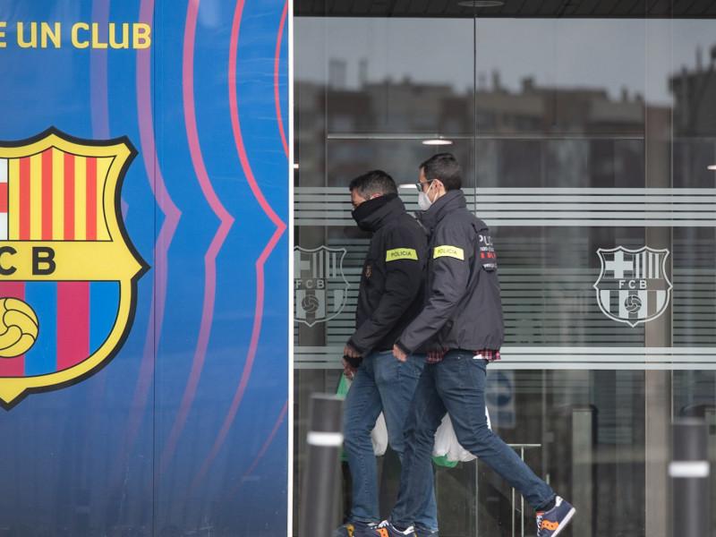 De Núñez a Bartomeu: las presidencias del Barça ensombrecidas por la Justicia