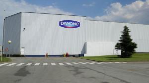 El Consejo de Administración de Danone confirma el apoyo unánime a Emmanuel Faber.