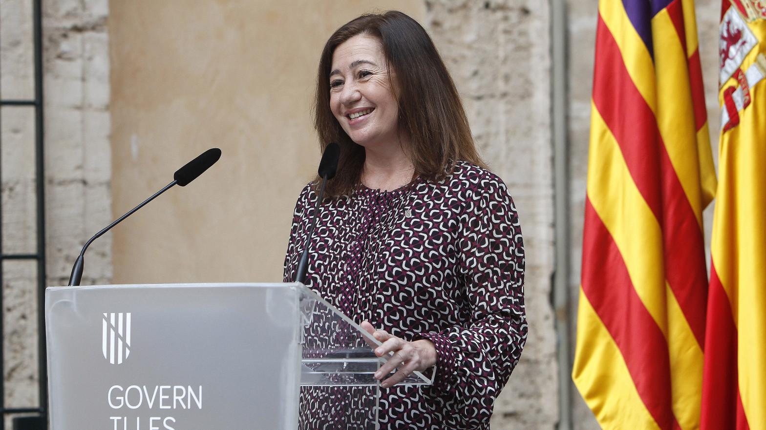 Baleares expropia 56 viviendas a grandes propietarios para destinarlo a alquiler social