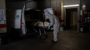 El Gobierno confirma 29.408 fallecidos en residencias de mayores por covid desde marzo de 2020