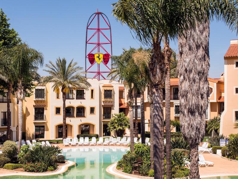 PortAventura Business & Events presenta su nueva experiencia híbrida para eventos