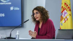 El Congreso rechaza la comparecencia de la ministra de Hacienda por la regularización de Juan Carlos I