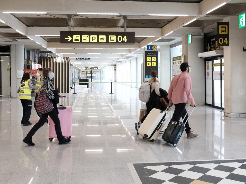 La ruina del turismo en pandemia: España sigue perdiendo 4.315 millones de euros al mes