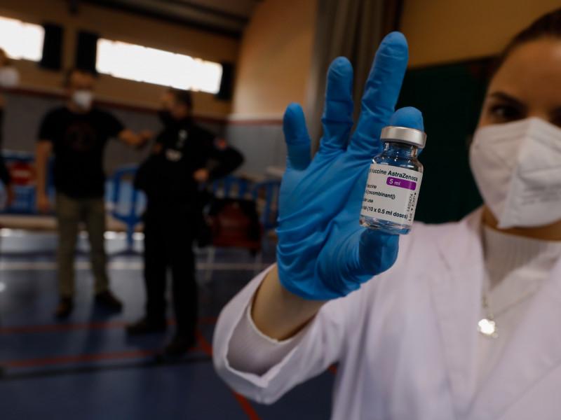 """Los médicos se oponen a la vacunación obligatoria: """"Consigue el efecto contrario"""""""