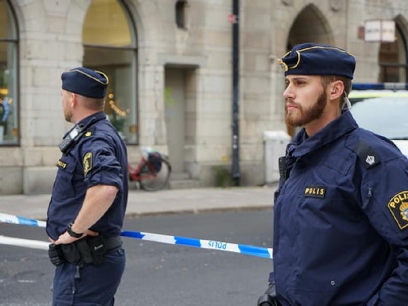 """Al menos ocho heridos en un ataque con cuchillo en Suecia investigado como """"terrorista"""""""