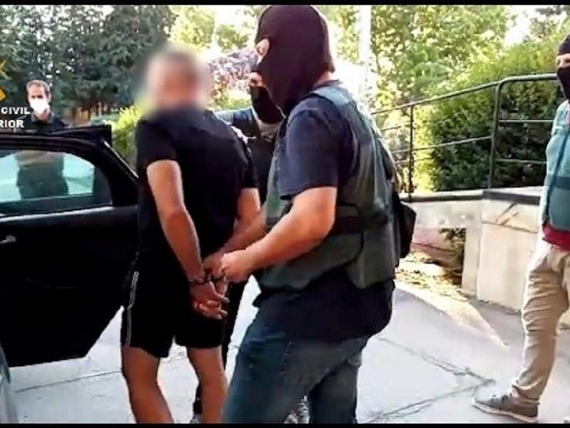 Uno de los hermanos del clan de 'Los Castañas' paga la fianza para salir de prisión de Algeciras
