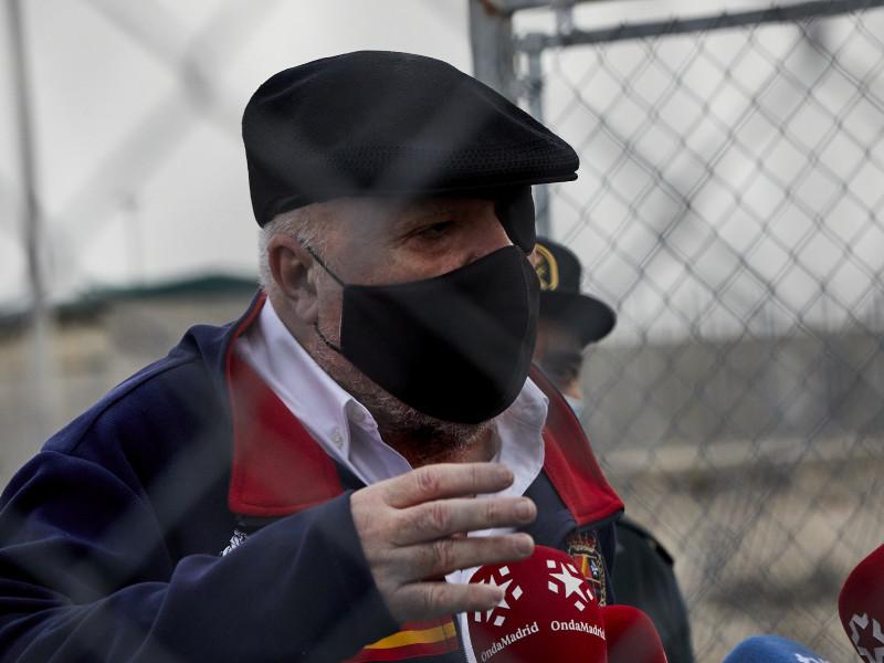 El juez barajó controlar a Villarejo con pulsera telemática pero Prisiones alegó que era ilegal