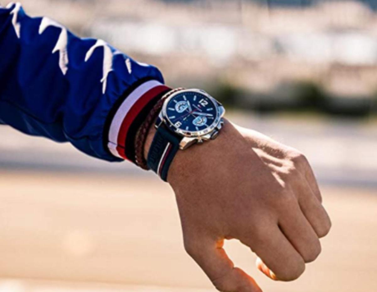 Tipos de relojes para regalar por el día del padre