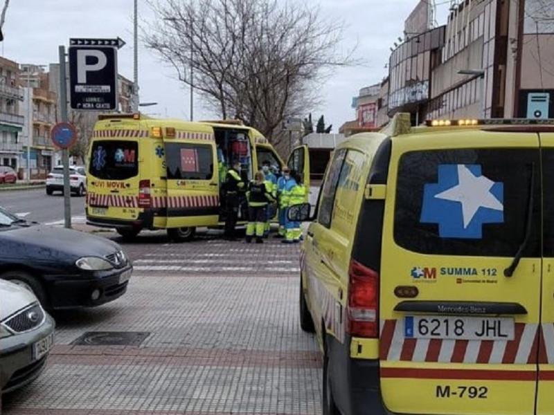La delegación contra Violencia de Género confirma el asesinato machista de Torrejón