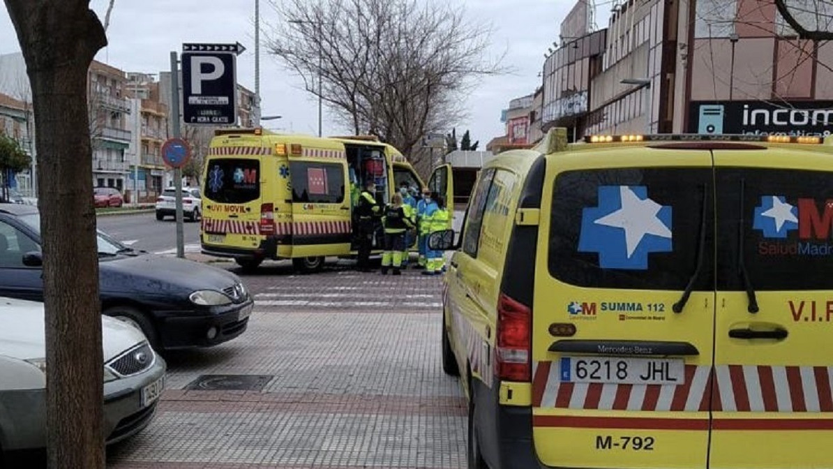 La delegación contra la Violencia de Género confirma el asesinato machista de Torrejón (Madrid)