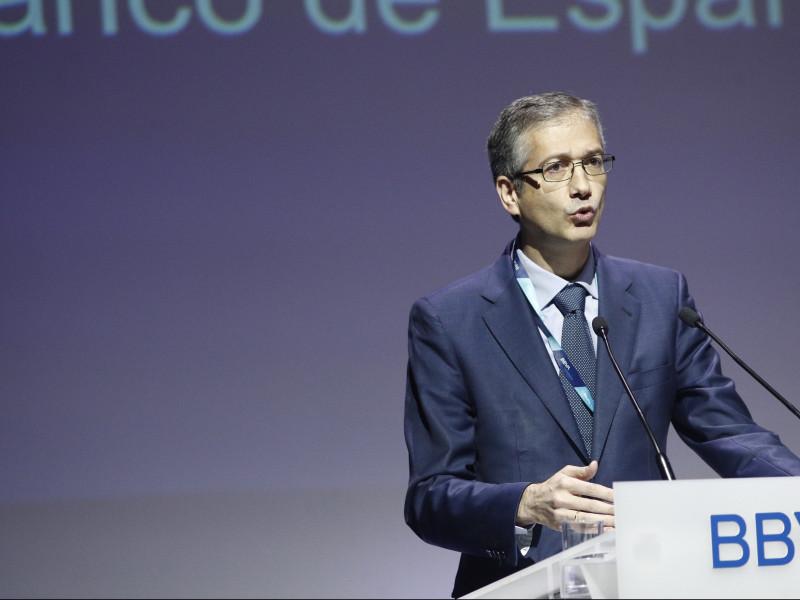 El Banco de España mete presión al Gobierno para que acelere las ayudas directas a pymes