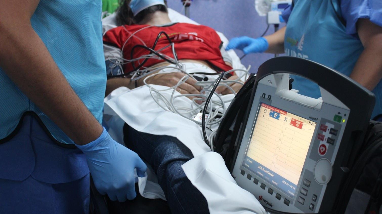 Madrid comunica 2.185 casos y 17 fallecidos más por la covid-19 en las últimas horas