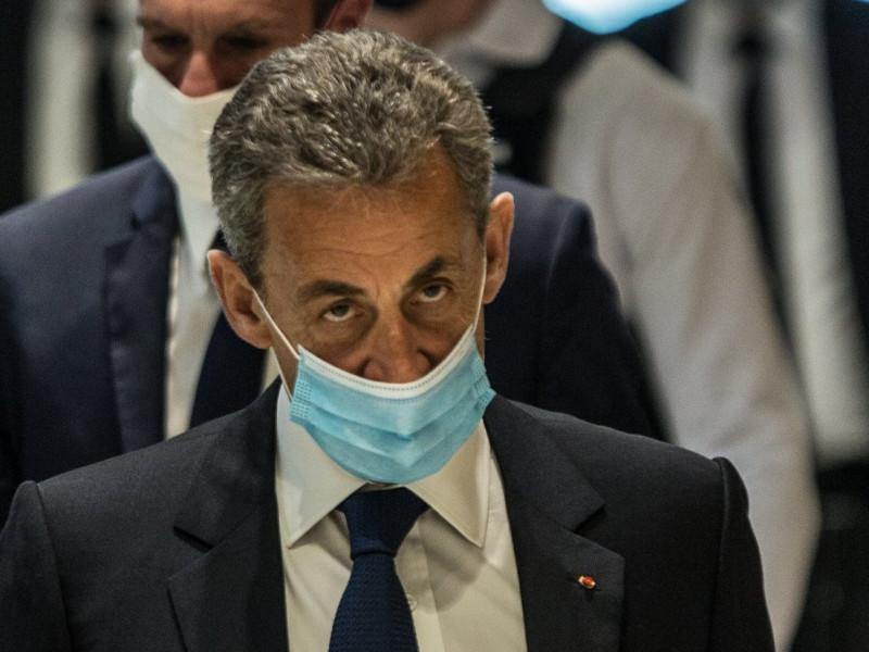 Sarkozy dispuesto a ir al Tribunal de Estrasburgo para probar su inocencia