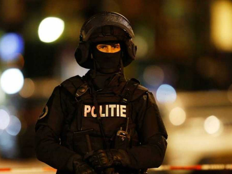 Estalla un explosivo contra un centro de test de coronavirus en Países Bajos