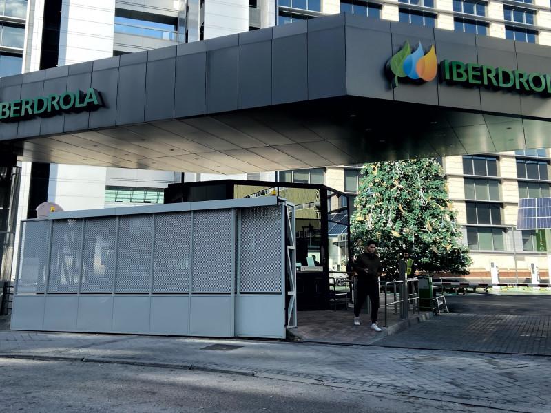 Iberdrola compra tres parques eólicos en Polonia