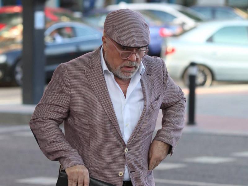 La Fiscalía pide al juez la libertad provisional del comisario Villarejo