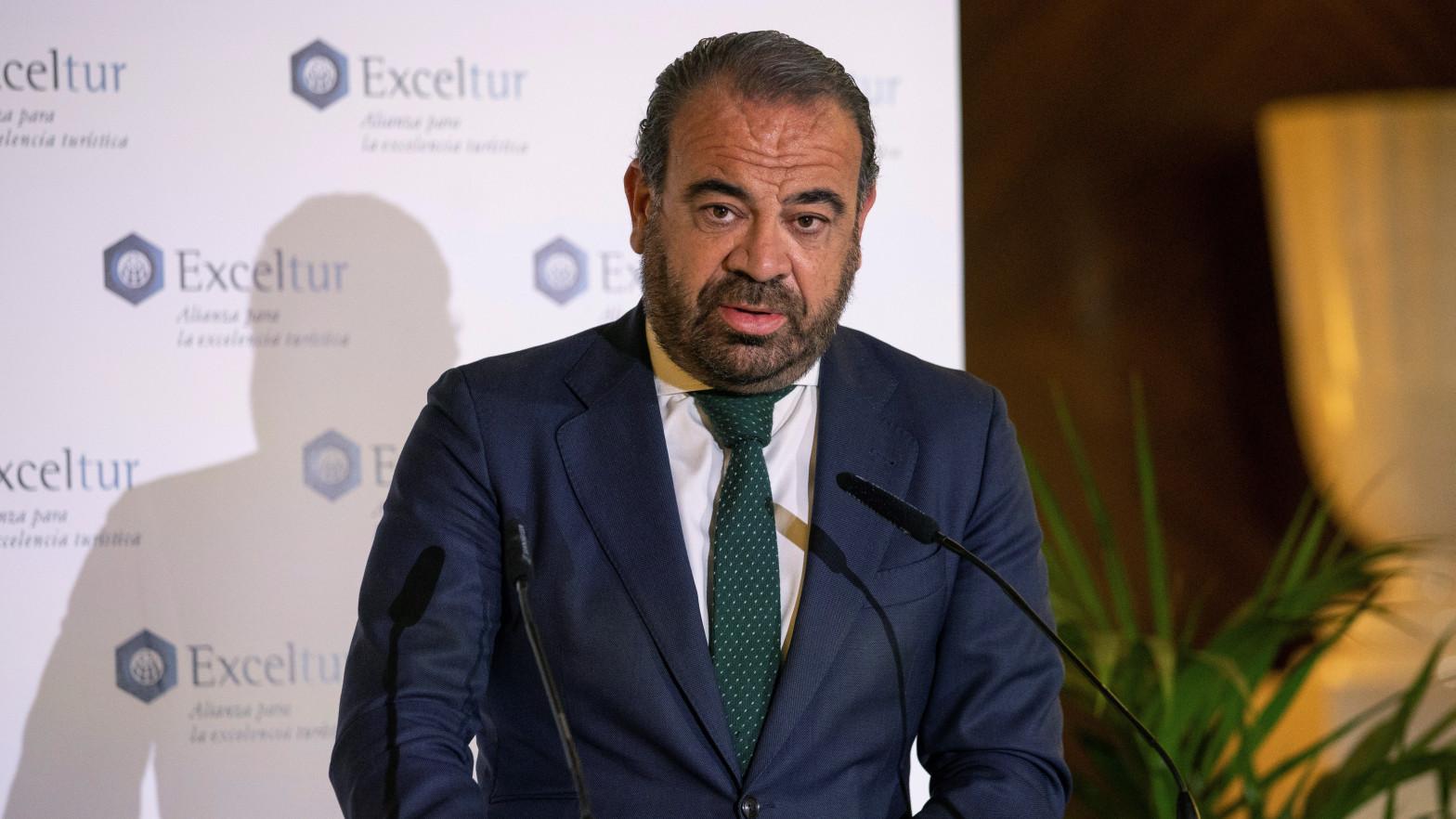 De Blackstone a Meliá: los grandes inversores hoteleros critican la falta de apoyo en España