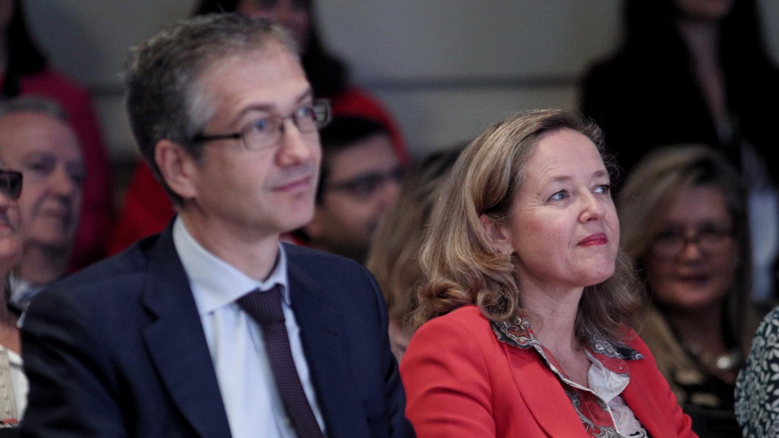 La mitad de las empresas insolventes en España son viables