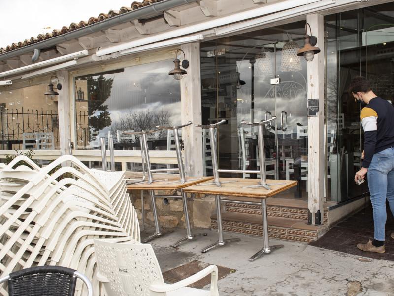 Restaurante en Cuenca.
