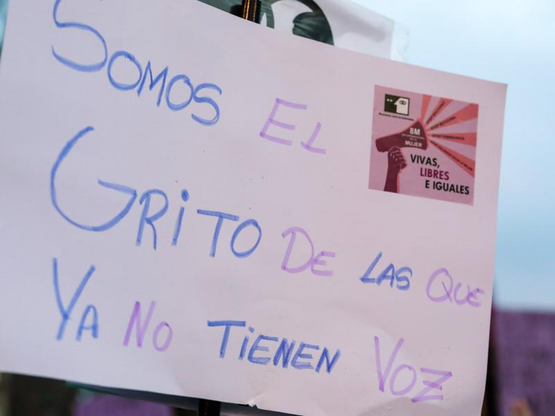 El Movimiento Feminista de Madrid recurrirá la prohibición de los actos del 8M
