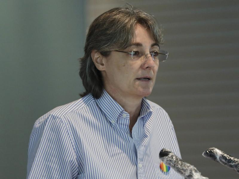 Marta Higueras y otros tres concejales abandonan Más Madrid por sus discrepancias con Rita Maestre