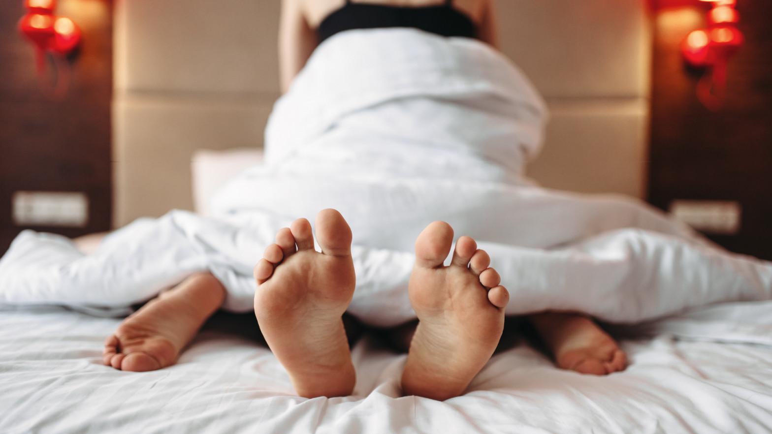 Por qué las mujeres de 50 disfrutan más en la cama, revelado