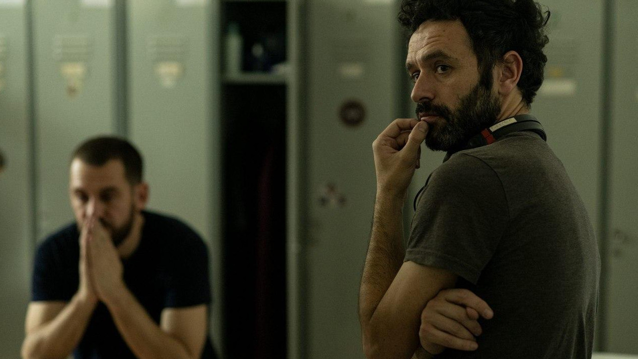Rodrigo Sorogoyen dirigirá una nueva serie después de 'Antidisturbios'.