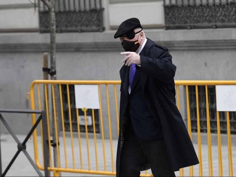 La Policía destapa las inversiones de Villarejo con los 10,3 millones de BBVA