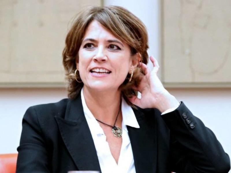 El Supremo da el primer paso para investigar a Delgado por la regularización fiscal del Rey