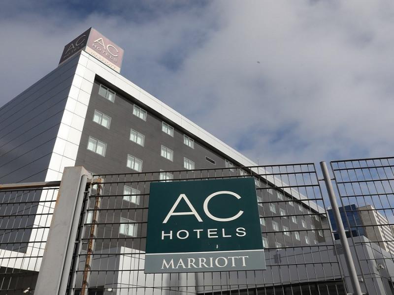 AC Hoteles.