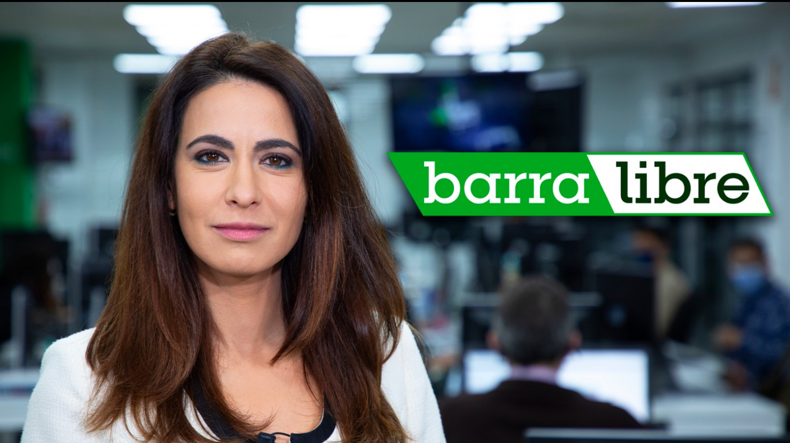Entrevista a Rosa Díez, vacunas sin llegar y 8-M | 'Barra libre 26'