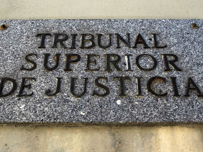 El Tribunal Superior de Justicia de Madrid.
