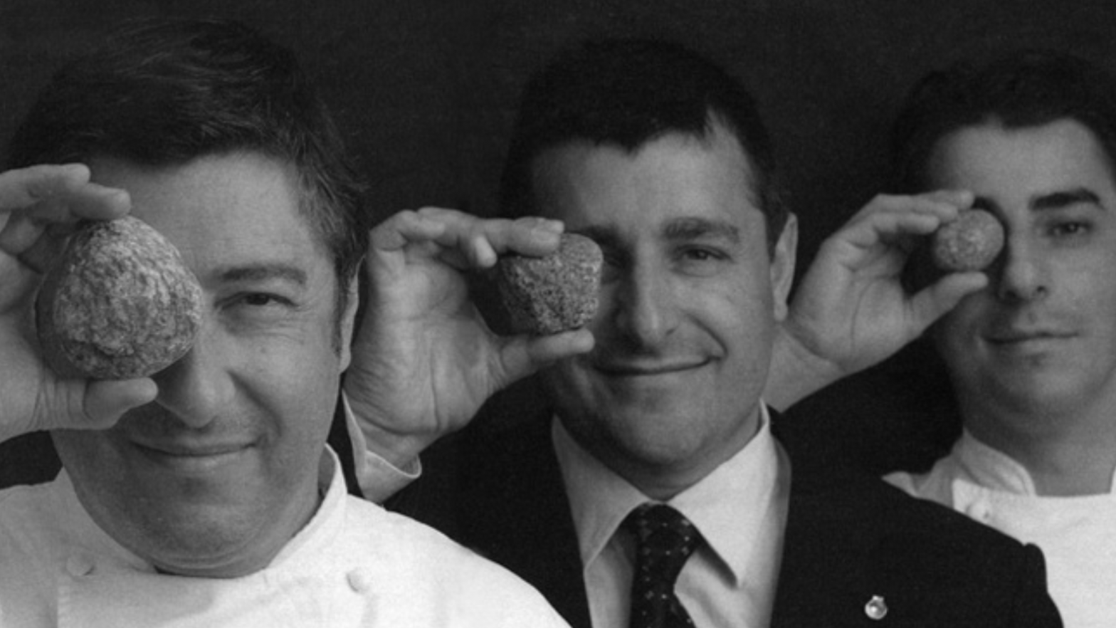 Los hermanos Roca abrirán un nuevo restaurante en Girona