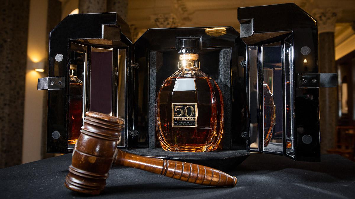 The Glenrothes, pasión y destreza artesanal en un emblema del whisky