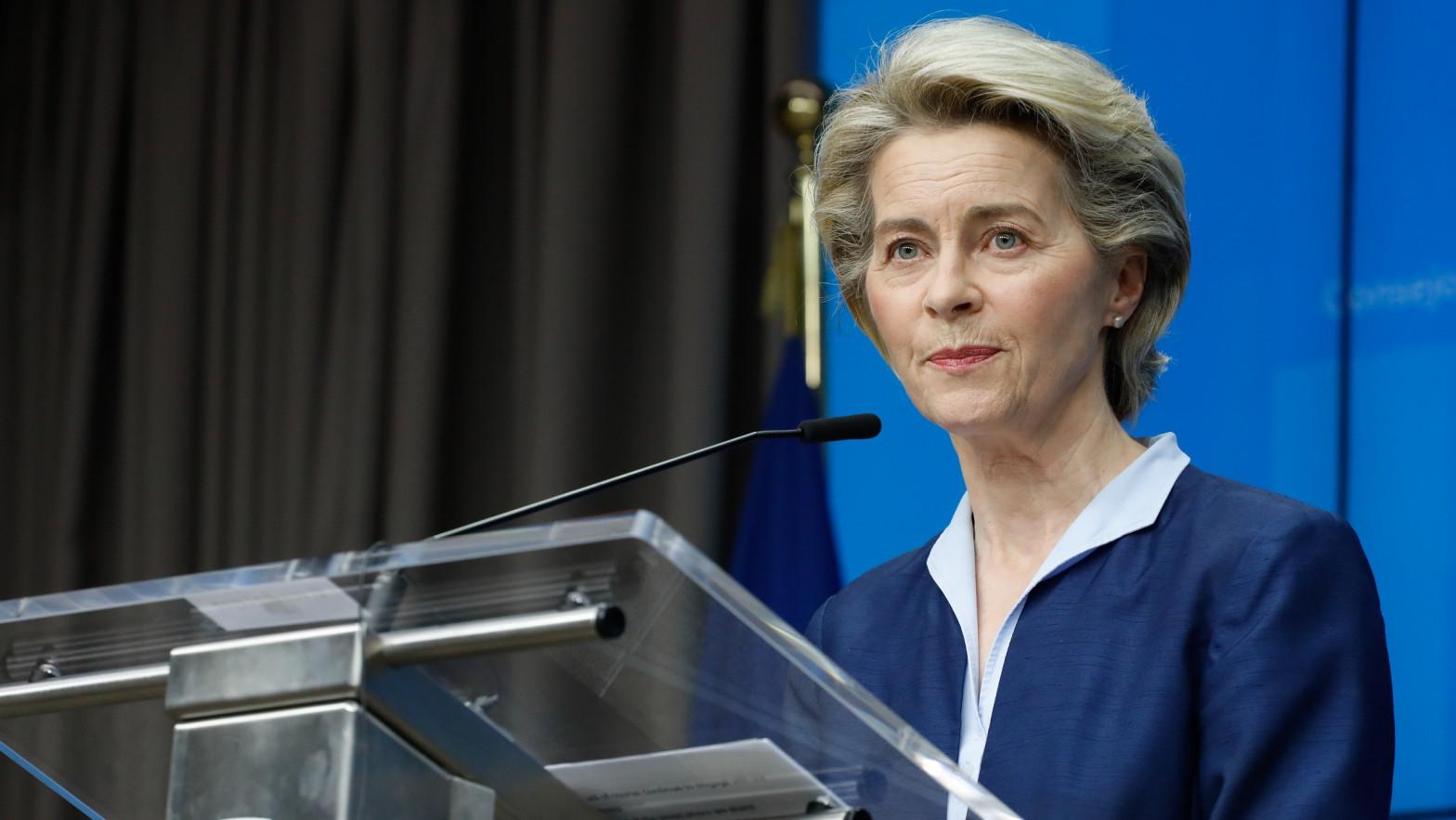 Bruselas recortará un 25% los fondos a los países que no bajen el déficit a partir de 2023